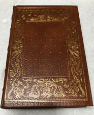 LIMITED EDITION - Origin of the Species - CHARLES DARWIN - Franklin Library