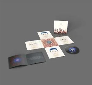 RammsteinHerzeleid XXV Anniversary Edition-Remastered CD ALBUM  (4THDEC) uni