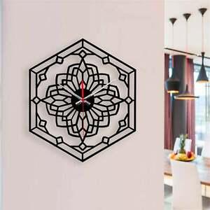 Wall Clock Australian Made Design Style #12