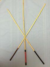 "The Headmistress Premium Rattan Scholastic Punishment Cane-  33-36"" L & 9-10mm D"