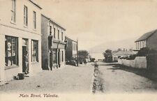 More details for a irish kerry main street valentia eire old antique postcard ireland collecting