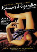 ROMANCE AND CIGARETTES (MGM) (DVD)