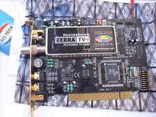 Terra TV Card