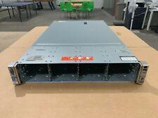 HP DL380p Gen8 12 x LFF server, 2 x E5-2620, 64Gb, 2 x 750W Power Supply