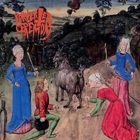 Perverted Ceremony - Sabbat Of Behezael [New CD]