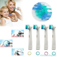 20pcs  Electric Tooth brush Heads Replacement for Braun Vitality Precis Healthy