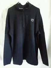 Mens XL Cannae Centurion Fleece Sweater Tactical Security