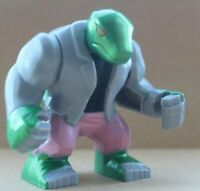 Marvel Super Heroes The Lizard Mini Figure Avenger Spiderman,Batman toy