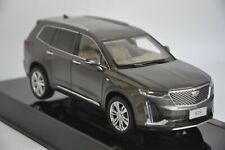 Cadillac XT6 car model in scale 1:18 Scorpion Met