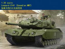 Hobby Boss 84502 1/35 Canadian Leopard C1A1 MBT Tank Model Kit--New Release