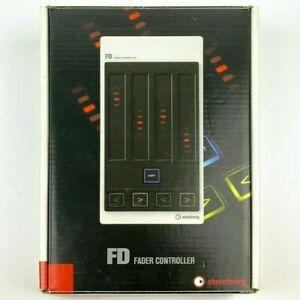 Steinberg CMC-FD   DAW-Controller   MIDI Controller   Cubase   NUENDO   Yamaha
