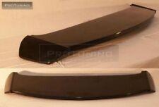 OPEL VAUXHALL ASTRA H 3d HATCHBACK GTC TAILGATE ROOF SPOILER OPC Wing Door lip