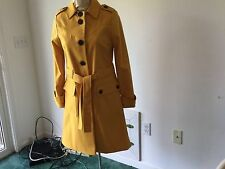 VIA coat, 45% wool, 55% polyester, size 10