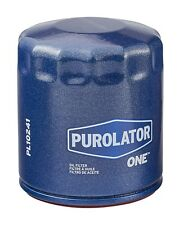 Purolator PureOne Oil Filter PL10241 (Pack of 2) Free Shipping