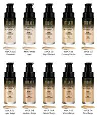 🔥MILANI  CONCEAL + PERFECT🔥  2 in 1 FOUNDATION AND CONCEALER🔥 NEW UK STOCK🔥