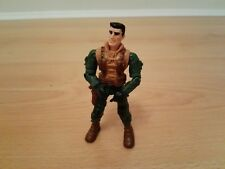 """Lanard 2003, The Corps, Army Military  4"""" Action Figure"""