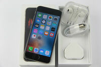 Apple iPhone 6s - 16GB - Space Grey (Unlocked) GOOD CONDITION, GRADE B