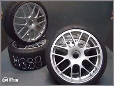 Original Porsche Carrera GTS GT2 GT3 Llantas de Aluminio 19 Pulgadas Nuevo Conti