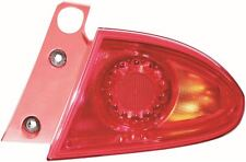Seat Leon 2005-2013 Outer Wing Rear Tail Light Lamp O/S Drivers Right
