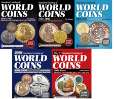 Top! Krause - World Coins Catalog Complete - Dvd