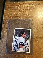 1983 Topps Football Stickers # 225 Randy White