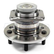Wheel Bearing and Hub Assembly Rear IAP Dura 295-13041