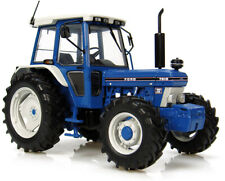 UH FORD 7810 Tracteur échelle 1/32