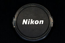Genuine Nikon Classic 58mm Front Lens Cap Great Condition