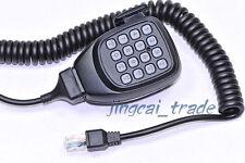 DTMF Microphone for Kenwood car radio TM-271A TM-281A TM-471A TM-481A as KMC-32