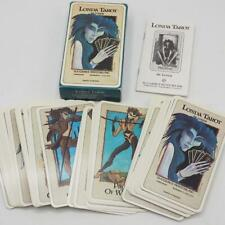 Vintage Londa Tarot Cards By Londa 78 Count Card Set US Game Systems