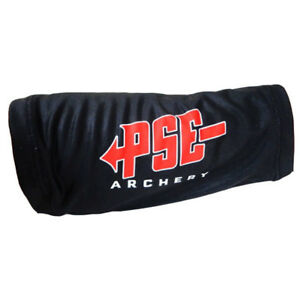 PSE Snap Sleeves Arm Band with PSE Logo Compression Slip Armband