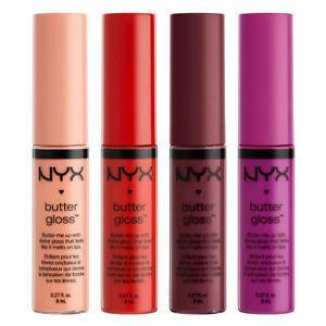 NYX Butter Gloss Lip Gloss