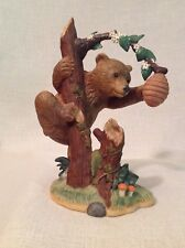 Lenox Grizzly Bear Limited Woodland Edition 2000