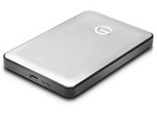 "Disco duro externo USB-C de 1TB - G-Drive Mobile USB-C, 2.5"", portátil, 7200RPM"