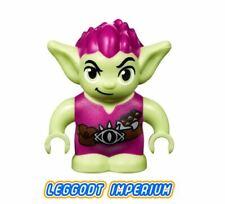 LEGO Minifigure - Roblin - Elves troll minifig elf024 FREE POST