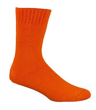 BAMBOO TEXTILES EXTRA THICK 92%25 BAMBOO WORK SOCKS ALL SIZES ALL COLOURS UNISEX
