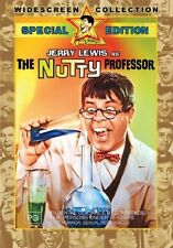Jerry Lewis Comedy DVDs & Blu-ray Discs
