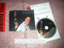 CD Comedy Ottfried Fischer - Sexy (3 Song) BMG HANSA +presskit