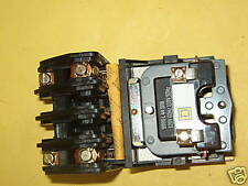 NEW Square D 30 amp Lighting Contactor Cat# 8903LO20