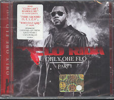 FLO RIDA - ONLY ONE FLO PART. 1 - CD (NUOVO SIGILLATO)