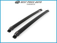Rola Roof Racks - Subaru Forester with raised rails 02/2013 on