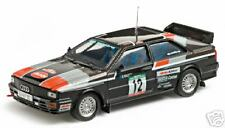 "Audi Quattro #12 Mouton/Pons ""Rally Portugal"" 1981 (Vitesse 1:43 / 42053)"