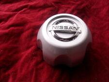 Nissan center cap hubcap Frontier Xterra Pathfinder wheel  2000-2004