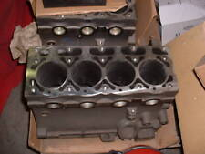 NEW CONTINENTAL TM27 GASOLINE 4 CYLINDER BARE BLOCK