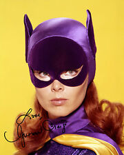 REPRINT - YVONNE CRAIG 1 Batgirl Batman TV Series autograph signed photo