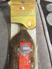 """bohyme hair extentions #12 14"""" human hair silky straight"""