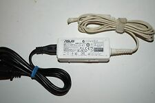 Genuine Asus AC Adapter Power Supply ADP-40PH AB