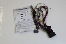 Interface Leads Kabel für Land Rover Range Rover Telefon Phone Connection 67687