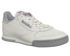 Reebok Phase 1 84 Archive Trainers Ecru Pure Silver Flat Grey Trainers Shoes