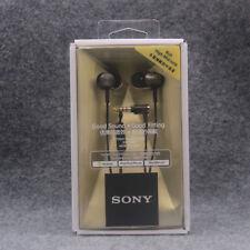 For Sony MDR-EX650AP Earphone Noise Brass Housing Microphone In-Ear headphone